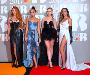 brits, fabulos, and little mix image