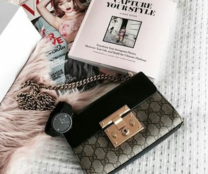 fashion, luxury, and accessories image