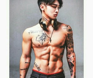 asian, beutiful, and k-pop image