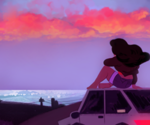 steven universe and stevonnie image