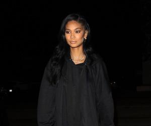 Chanel Iman image