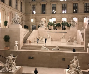 museum and architecture image