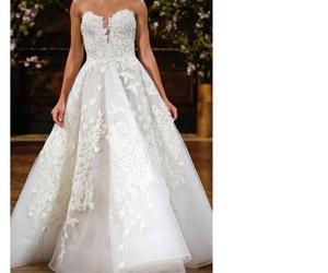 bridal, tasarım, and fashion image