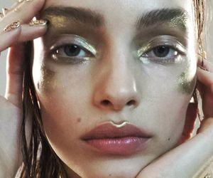 makeup and luma grothe image
