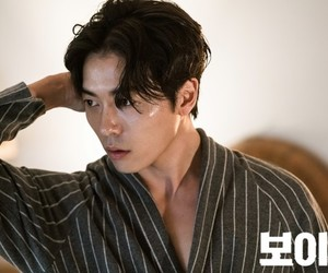 kdrama, kim jae wook, and ocn voice image