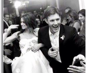 supernatural, Jensen Ackles, and jensen image