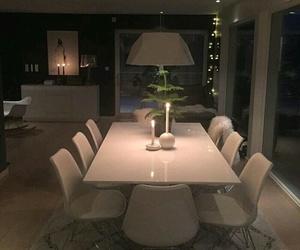 decor, diningroom, and house image