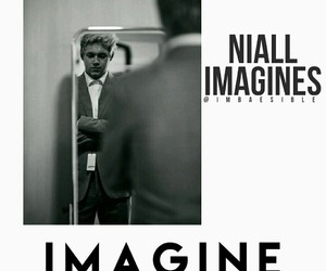feels, imagine, and niall horan image