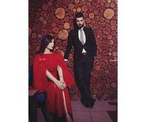 fashion, girl, and سناب image