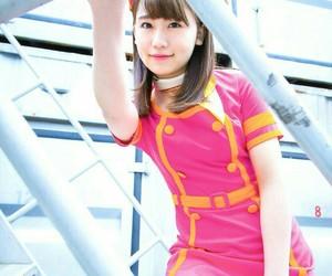 asian, akb48, and japanese girl image