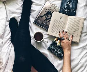 book worm, books, and bookworm image
