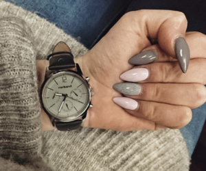 girly, photography, and wristwatch image