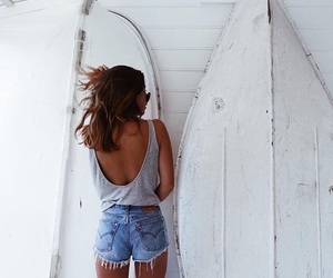 fashion, summer, and goals image
