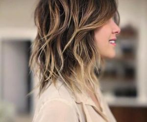 fashion, hairstyle, and inspiration image