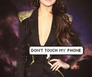 dont touch my phone and no toques mi celular image
