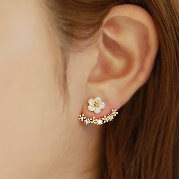 accessories and ear piercings image