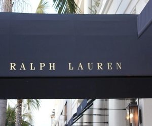 ralph lauren, luxury, and store image