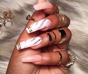 nails and rings image