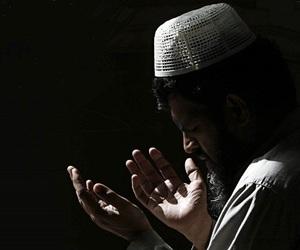 pray image