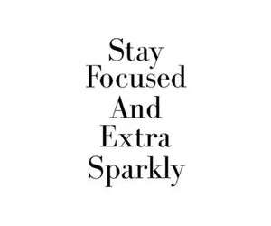 motivation, quotes, and stay focused image