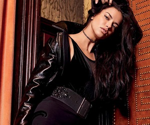 Adriana Lima, model, and clothes image