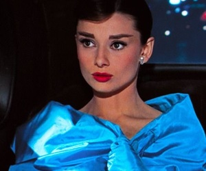 audrey hepburn, actress, and beauty image