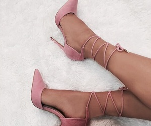 accessories, cover, and heels image