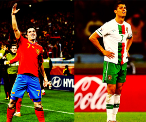 portugal, spain, and world cup image