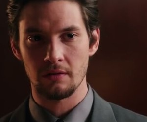 ben barnes and by the gun image