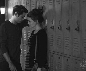 stydia, teen wolf, and stiles image