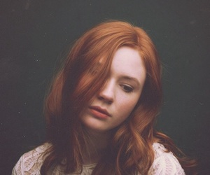 karen gillan, redhead, and doctor who image