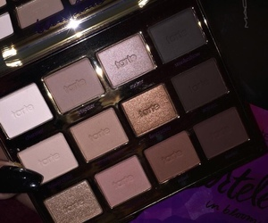 makeup, tarte, and beauty image