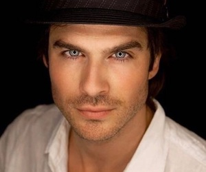 ian somerhalder, the vampire diaries, and ian image