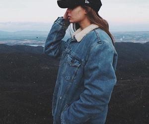 fashion, cool, and girl image