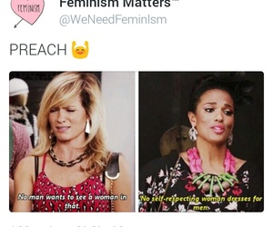 beautiful, feminism, and inspiration image