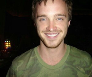 breaking bad and aaron paul image