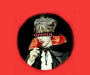 boys, exo, and ghoul image