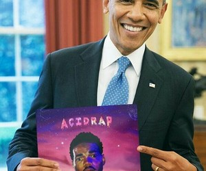 obama, reaction, and meme image