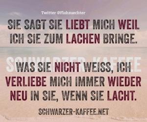 deutsch, sprüche, and hoffentlich wahr image