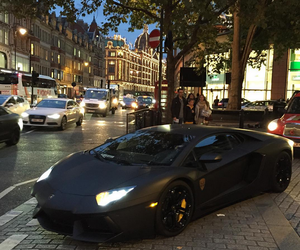 drugs, Lamborghini, and fashion image