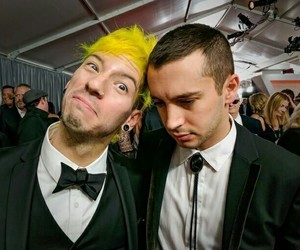 and, tyler, and josh image