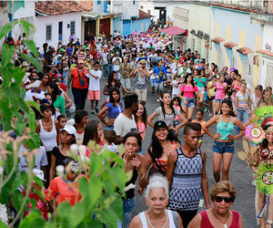 carnaval, venezuela today, and aragua image