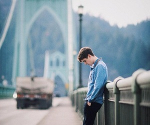 connor franta, Connor, and youtube image