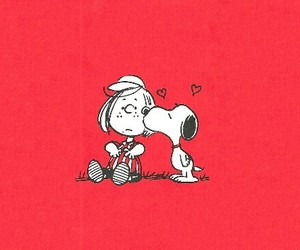 quadrinhos, snoopy, and cute image