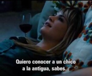 frases, love, and movie image
