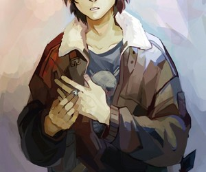 hoo, nico di angelo, and pjo series image