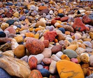photography, rocks, and stone image