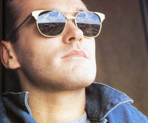 morrissey and mozz image