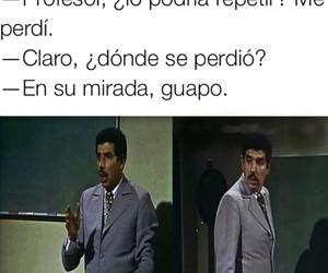 funny, memes, and español image