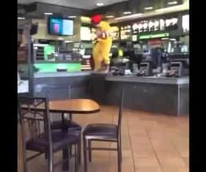 lol, Ronald, and i can't stop laughing image